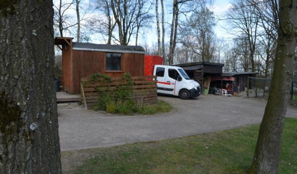Klinik Deerth - AT Garten