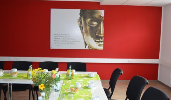 Klinik am Kaisberg - Konferenzraum
