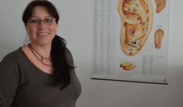 Barbara Dittmann - Ohrakupunktur
