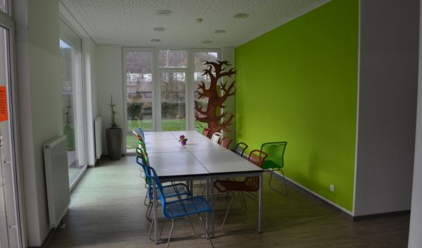 Klinik am Kaisberg - Mensa